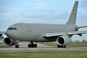 1302 - United Arab Emirates - Air Force Airbus A330 MRTT
