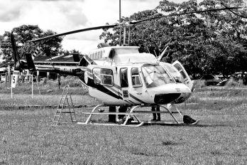 PR-HMA - Private Bell 206A Jetranger