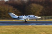 D-INCS - Private Cessna 525 CitationJet aircraft