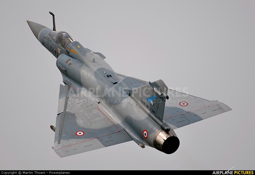 France - Air Force 41 aircraft at Payerne