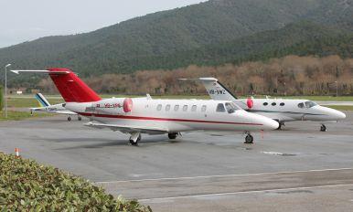 HB-VPE - Private Cessna 525A Citation CJ2
