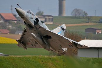 41 - France - Air Force Dassault Mirage 2000-5F