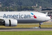 N779AN - American Airlines Boeing 777-200ER aircraft