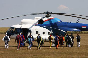 HA-MSA - Medi-Fly Mil Mi-8T