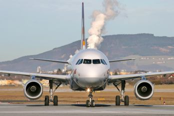 D-AGWH - Germanwings Airbus A319