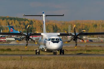 VQ-BLC - UTair ATR 72 (all models)