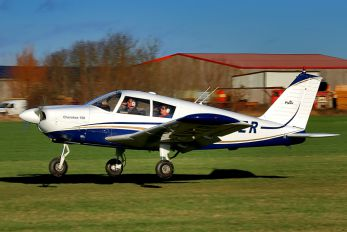 G-AVZR - Private Piper PA-28 Cherokee
