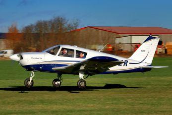 G-AVZR - Private Piper PA-28 Cherokee