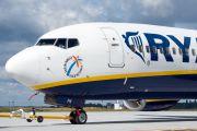 EI-DPN - Ryanair Boeing 737-800 aircraft