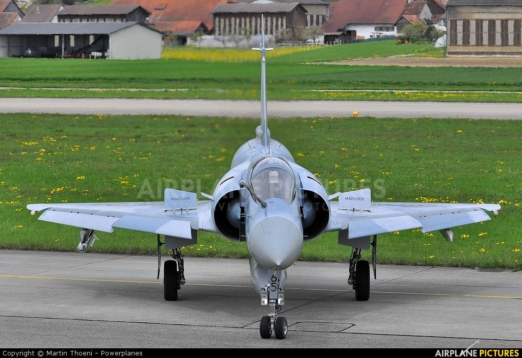 France - Air Force 65 aircraft at Payerne