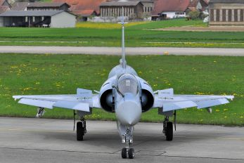 65 - France - Air Force Dassault Mirage 2000-5F