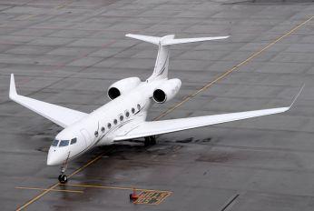 OH-GVV - Private Gulfstream Aerospace G650, G650ER
