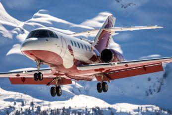 LY-DSK - Aurela Hawker Beechcraft 850XP