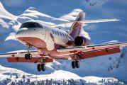 LY-DSK - Aurela Hawker Beechcraft 850XP aircraft