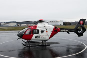 N953AL - Air Methods Eurocopter EC135 (all models)