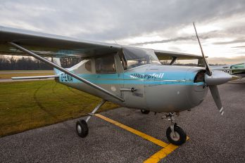 D-ENIA - Private Cessna 150