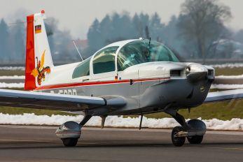D-EGDB - Private Grumman American AA-5B Tiger