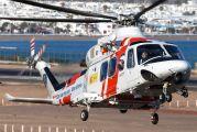 EC-LIS - Spain - Coast Guard Agusta Westland AW139 aircraft
