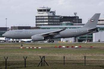 1302 - United Arab Emirates - Air Force Airbus A330 MRTT