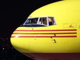 N792AX - ABX Air Boeing 767-200F