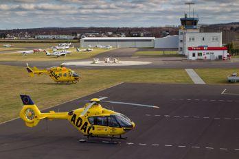 D-HRET - ADAC Luftrettung Eurocopter EC135 (all models)