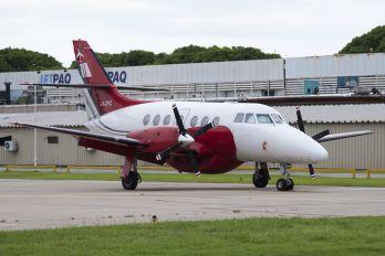 LV-ZPZ - Macair Scottish Aviation Jetstream 31