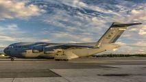 03-0599 - USA - Air Force Boeing C-17A Globemaster III aircraft