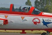 2011 - Poland - Air Force: White & Red Iskras PZL TS-11 Iskra aircraft