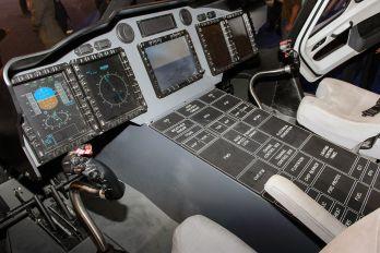 - - Airbus Industrie Eurocopter EC175