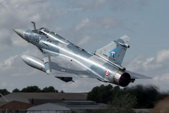 43 - France - Air Force Dassault Mirage 2000-5F
