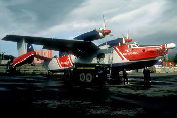 RA-00046 - Beriev Design Bureau Beriev Be-12
