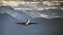 - - Polar Air Cargo Boeing 747-400F, ERF aircraft
