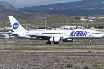 VP-BAS - UTair Boeing 757-200