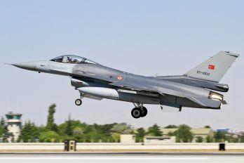 07-1003 - Turkey - Air Force General Dynamics F-16C Fighting Falcon