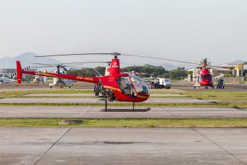 PP-MIL - Rio22 Escola de Aviação Robinson R22