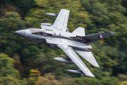 ZA551 - Royal Air Force Panavia Tornado GR.4 / 4A aircraft