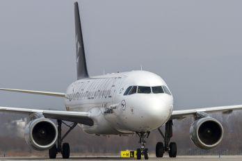 D-AIPD - Lufthansa Airbus A320