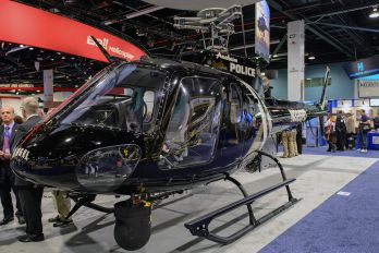 N326PD - Airbus Industrie Airbus Helicopters H125
