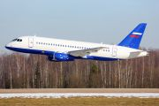 RF-89151 - Russia - Ministry of Internal Affairs Sukhoi Superjet 100 aircraft