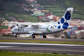 EC-LYZ - CanaryFly ATR 42 (all models)
