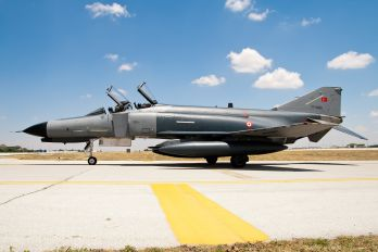 77-0281 - Turkey - Air Force McDonnell Douglas F-4E Phantom II