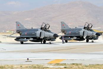 73-1026 - Turkey - Air Force McDonnell Douglas F-4E Phantom II