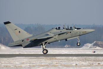 CSX55154 - Italy - Air Force Leonardo- Finmeccanica M-346 Master/ Lavi/ Bielik