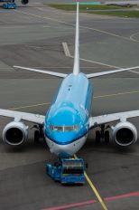 PH-BCA - KLM Boeing 737-800