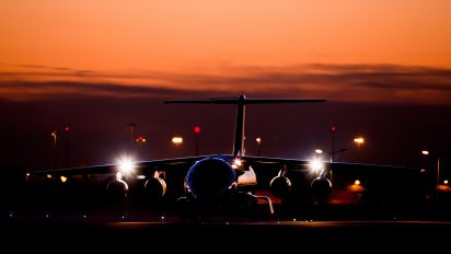- - CityJet British Aerospace BAe 146-200/Avro RJ85
