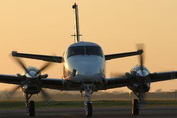 PR-TMB - Private Beechcraft 90 King Air