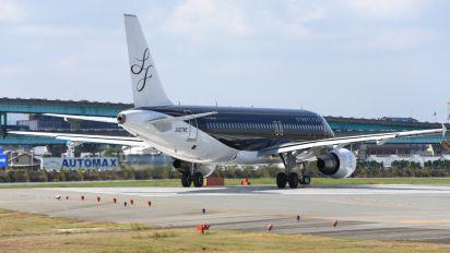 JA07MC - Starflyer Airbus A320