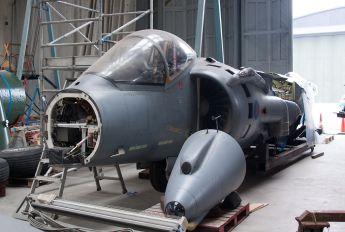 ZD461 - Royal Air Force British Aerospace Harrier GR.9