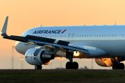 F-HEPH - Air France Airbus A320 aircraft