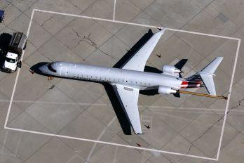 N529EA - American Eagle Canadair CL-600 CRJ-702